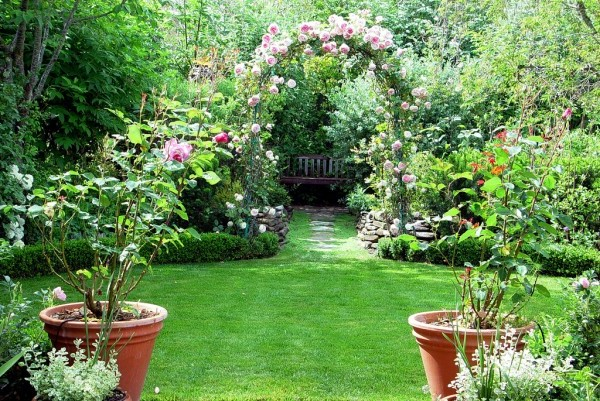 Gardening Great – Helping You Get That Beautiful Garden